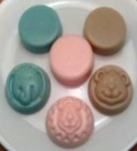 Soap Mold Options